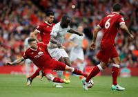 Torehan Gol Lukaku Mandek di Tangan Liverpool, Cole: Pertandingan Itu Memang Sulit