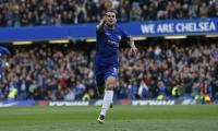 Pedro Cetak Gol, Chelsea Unggul 1-0 atas Watford