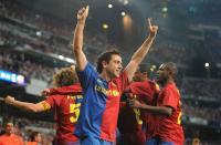 Terungkap! Setia Bersama Barcelona, Ternyata Xavi Pernah Diajak Gabung Manchester United