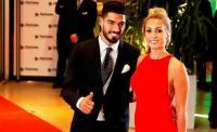 Ini Dia Sofia Balbi, Kekasih yang Membuat Luis Suarez Berkarier di Eropa