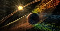 NASA Temukan Benda Misterius Dibalik Planet Mars, Apa Itu?