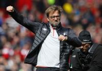 Keluar dari Jajaran 4 Besar, Klopp Sebut Liverpool Tak Tertinggal Jauh dari Man City