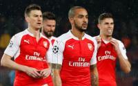 Bertandang Menuju Goodison Park, Berikut Susunan Pemain Everton vs Arsenal