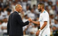 Terus Berikan Pembelaannya kepada Benzema, Ini Alasan Zidane