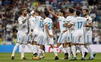 Kagum dengan Kualitas Real Madrid, Roberto Carlos: Klub Ini Bermain di Level Tertinggi