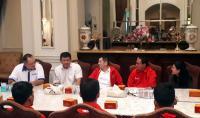 Hary Tanoe Beri 4 Wejangan kepada Timnas Futsal Indonesia, Poin Terakhir Berupa Bonus Rp250 Juta jika Juara AFF Futsal Championship 2017