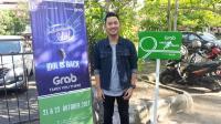 Jempol! Dari Surabaya Terbang ke Banjarmasin, Fery Incar Street Audition Grab Indonesian Idol 2017