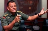Visa Sah, Penolakan Panglima TNI oleh AS Dinilai Tak Wajar