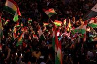 Tak Ada Kandidat, Pemilihan Umum Kurdistan Batal Digelar