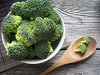 Selain Menyehatkan Jantung, Konsumsi Brokoli Bantu Kurangi Garis-Garis Halus dan Keriput!