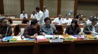 Waduh, PMN untuk Pembiayaan LRT Rp3,6 Triliun Belum Disetujui Komisi VI