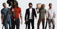 Alasan Keluarga, Foo Fighters Pilih Tunda 3 Konser Sekaligus