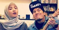 Rayakan Ulang Tahun Band Naif, Desta Kangen Club80