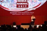 Presiden Jokowi: Ada 42.000 Aturan di Indonesia yang Tumpang Tindih dan Bertentangan
