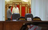 Besok, Presiden Jokowi Rapat Terbatas dengan Kapolri Bahas Densus Tipikor