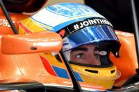 Kembali Gagal Finis, Alonso: McLaren Telah Membuang Banyak Kesempatan!
