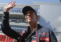 Masa Depannya Abu-Abu Bersama Toro Rosso, Kvyat Akui Belum bertemu Helmut Marko