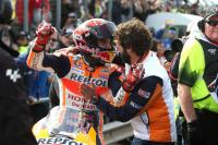 Juara MotoGP Australia 2017, Marquez: Kami Menampilkan Balapan yang Luar Biasa bagi <i>Fans</i>