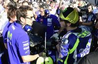 Ingin Finis di Posisi 2 MotoGP 2017? Valentino Rossi Butuh Keajaiban