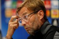 Takluk 4-1 dari Tottenham, Kloop Yakin dengan Kompetensi Pemain Liverpool