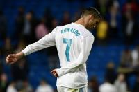 Meski Tak Cetak Gol Kontra Eibar, Zinedine Zidane Tetap Puji Performa Cristiano Ronaldo