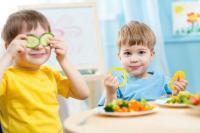 Pencernaan yang Sehat Sejak Kecil Dapat Memperkuat Sistem Imun