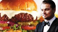 Demi Masa Depan Lebih Sehat, Leonardo DiCaprio Investasikan Kekayannya untuk Burger Vegan