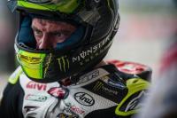 Meski Tak Rebut Podium, Crutchlow Sudah Puas Finis 5 Besar Usai Kecelakaan di MotoGP Australia