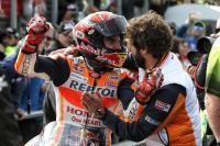 Menang di Phillip Island, Beltramo Prediksi Marc Marquez Raih Juara Dunia Ke-4 di MotoGP