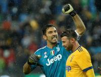 Menang dari Udinese, Buffon: Juve Harus Belajar dari Sikap Higuain