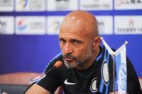 Jelang Hadapi Sampdoria, Spalletti: Inter Tak Takut Tim Manapun!