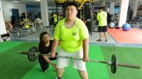 Cegah Obesitas! Kampus di China Berlakukan Kelas Diet, Siswanya Harus Kurus jika Mau Lulus
