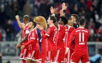 Unggul Jumlah Pemain, Bayern Munich Tekuk RB Leipzig 2-0