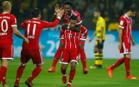 Menangi <i>Der Klassiker</i>, Heynckes Sanjung Habis Performa Bayern