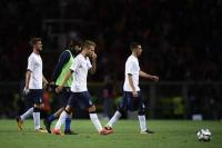 Gagal Lolos ke Piala Dunia 2018, Italia Pertama Kali Absen dalam 60 Tahun Terakhir