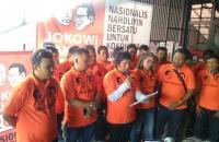Representasi Nasionalis dan Nahdliyin, Jokowi-Cak Imin Dinilai Cocok Berduet di Pilpres 2019