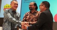 Resmi! Indosat Ooredoo Tunjuk Joy Wahjudi sebagai CEO Baru