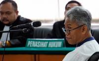 FOKUS: Vonis 1,5 Tahun Penjara Buni Yani, Jalani Proses Hukum agar Tak Lagi Muncul Kasus terkait SARA