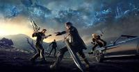 Akhirnya! Final Fantasy XV Multiplayer Rilis di Xbox One