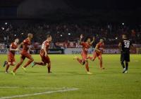 Soal Kontrak Steven Paulle, PSM Makassar Masih Lakukan Evaluasi