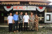 Hary Tanoe Ajak Generasi Muda Kunjungi Museum Dewantara Kirti Griya Agar Tergerak Bangun Indonesia