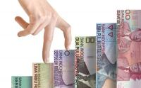Utang Luar Negeri Indonesia Naik 4,5% Jadi USD343 Miliar di Kuartal III