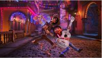 Movie Review: Coco, Film Animasi Sarat Pesan Moral Keluarga
