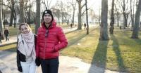 FOTO: Dikabarkan Sudah Tunangan, <i>Yuk</i> Intip Kemesraan Nikita Willy dan Pacar