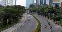 Rencana Anies Izinkan Sepeda Motor Melintas Sudirman-Thamrin Mendapat Dukungan