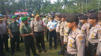 Presiden Jokowi Dijadwalkan Hadiri Munas KAHMI di Medan, 1.200 Personel Pengamanan Disiagakan