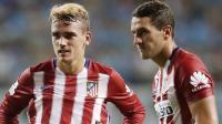 Memilih Bertahan di Atletico, Koke: Saya Tidak Ragu dengan Loyalitas Griezmann