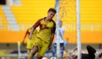 Zalnando Masih Prioritaskan Sriwijaya FC Meski Banyak Tawaran dari Klub Lain