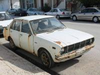Akibat Lupa Parkir, Pria Ini Temukan Mobilnya 20 Tahun Kemudian