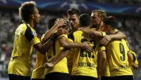 Ditumbangkan Stuttgart, Posisi Dortmund Kian Tenggelam